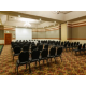 Small scale theater meeting at Holiday Inn West Yellowstone