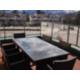 Balcony Patio Table