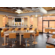 The Bistro Lounge featuring a brand new menu