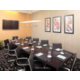 7 Meeting rooms and over 4000 sq ft of meeting space