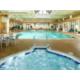 Indoor Pool, Sauna and Spa