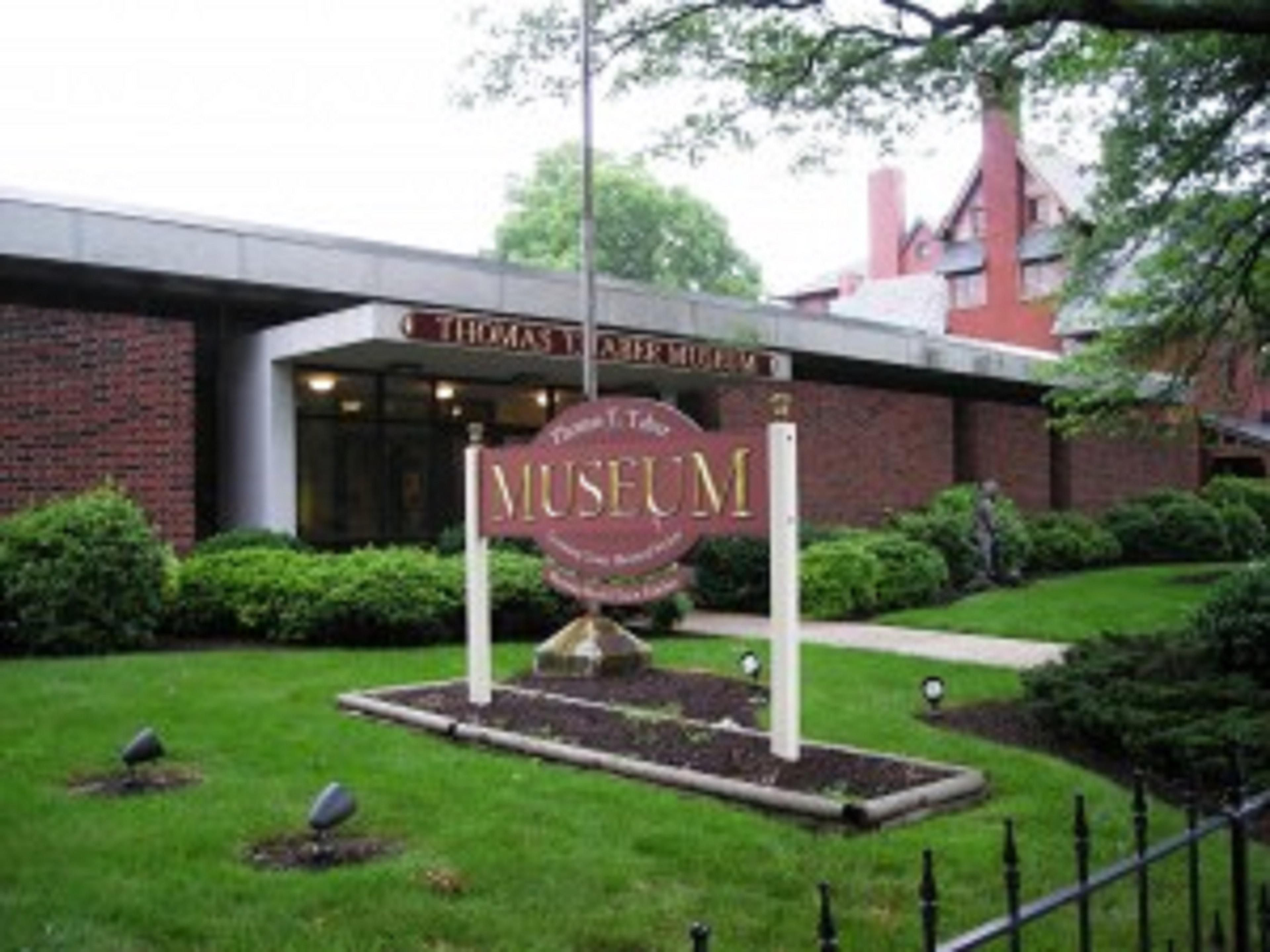 Thomas T Taber Museum ( 5 Miles from Hotel)