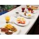Breakfast Options at Holiday Inn Wilmington NC