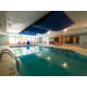 Holiday Inn Indoor Heated Swimming Pool