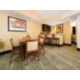 Holiday Inn Wilmington North Carolina Executive Suite