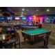 B3 Bar featuring Flat Screen TV's, Pool Tables & Lottery