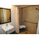 King Guestroom Accessible Roll In Shower