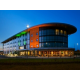 Holiday Inn Salisbury-Stonehenge. Free parking