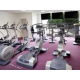 Fitness Suite with state of the art Techogym equipment