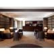 Fairfield Suite Bar & Entrance