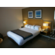 Executive Double Bed Guest Room