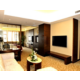 Executive Twin Suite (Club Benefits)
