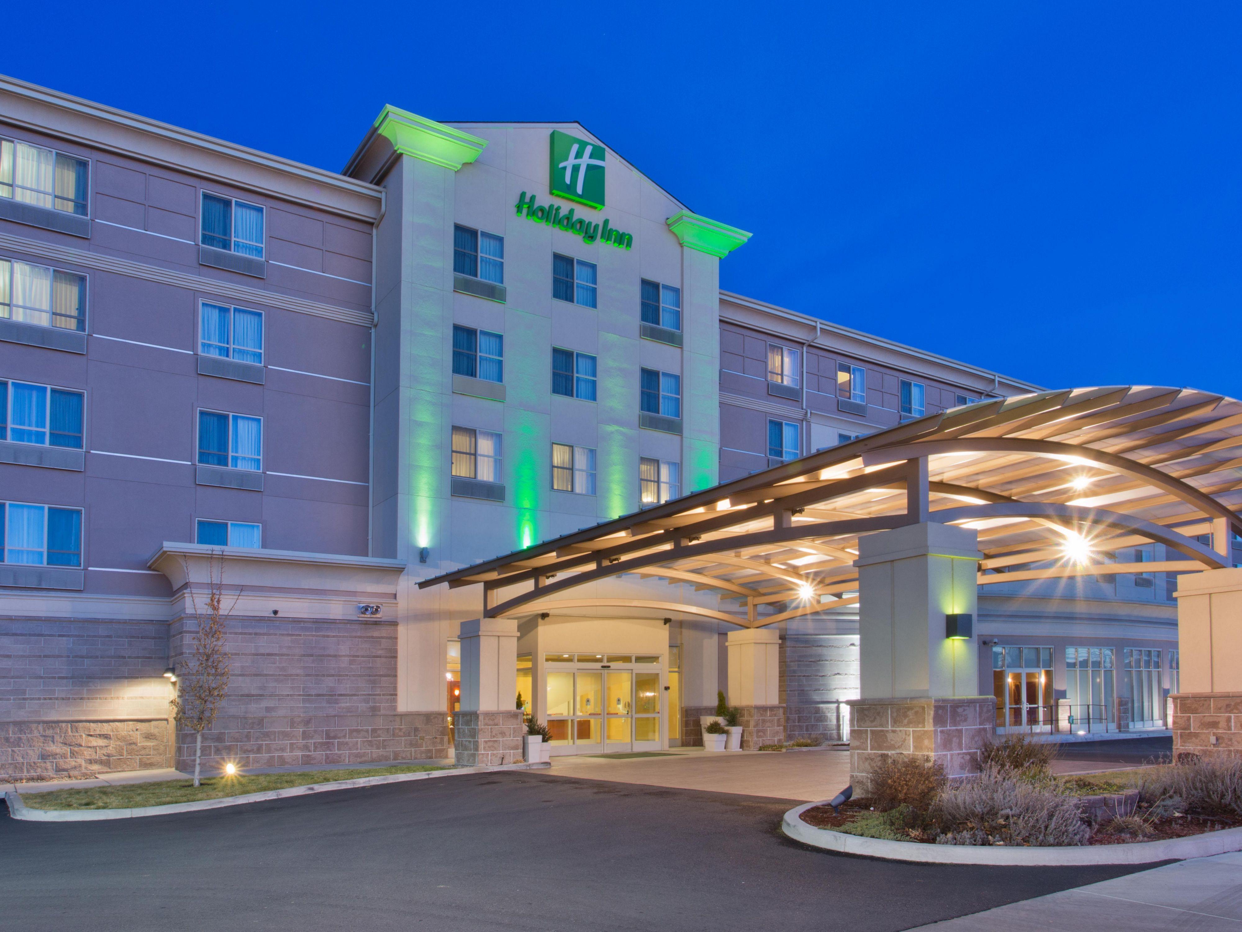 Hotels Near Yakima Wa