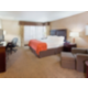 Spacious King Executive Guest Room