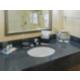 Executive Guest Bathroom Sink