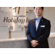 Holiday Inn Incheon Songdo Hotel Concierge