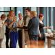 Brainfood zusammen mit Spass @BMC @Holiday Inn Zürich Messe