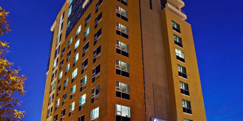 Hotels In Asheville Nc >> Asheville, NC Hotel - Hotel Indigo Asheville Downtown