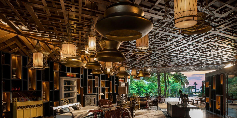 Bali Hotels: Hotel Indigo Bali Seminyak Beach Hotel in Bali,