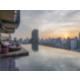 Beautiful city view in the heart of Bangkok