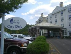 Hotel Indigo Basking Ridge - Warren