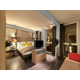 Deluxe Room with street view