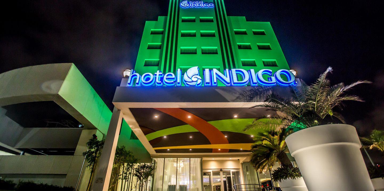 Boca Del Rio Hotels Hotel Indigo Veracruz In De Ignacio La Llave