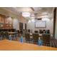 Meeting and event space for up to 80 people with onsite catering