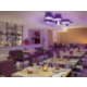 [a]dress kitchen & bar with evening atmosphere