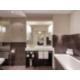 Suite Bathroom with large bath