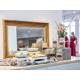 Breakfast buffet in our [a]dress kitchen & bar