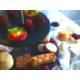 Indulge in a the great British tradition that is Afternoon tea