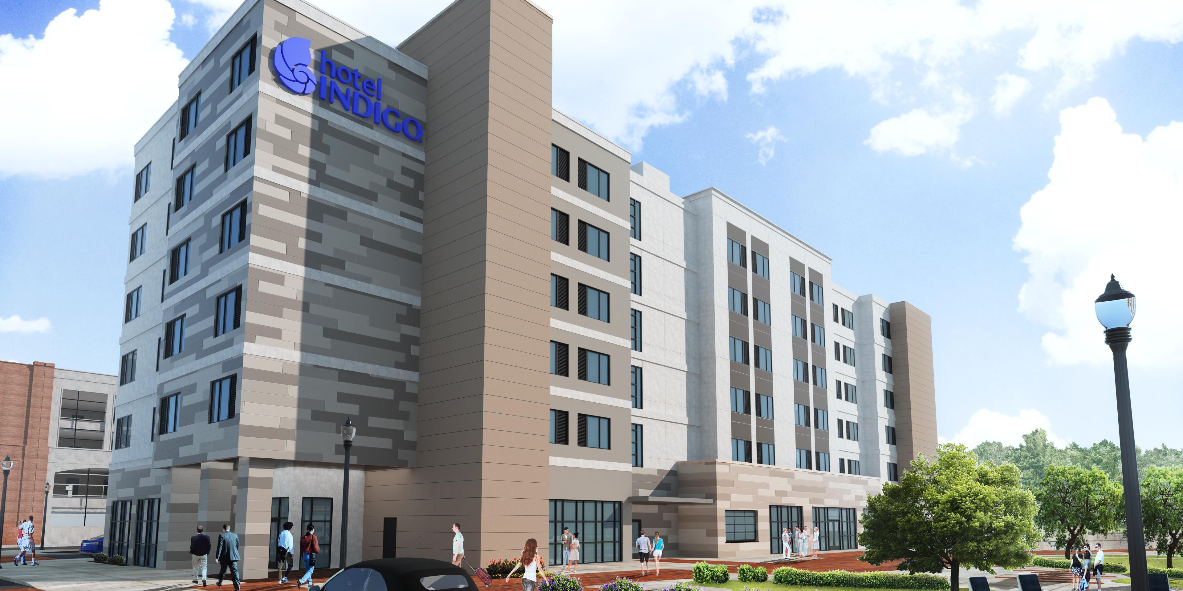 Gainesville Hotels Hotel Indigo Celebration Pointe In Florida