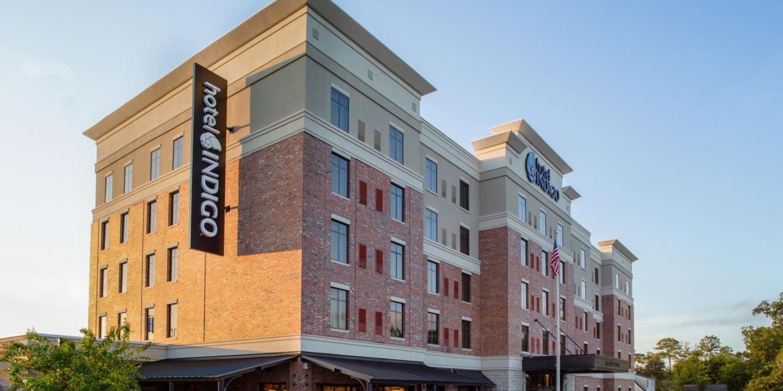 Hattiesburg Hotels Hotel Indigo In Mississippi