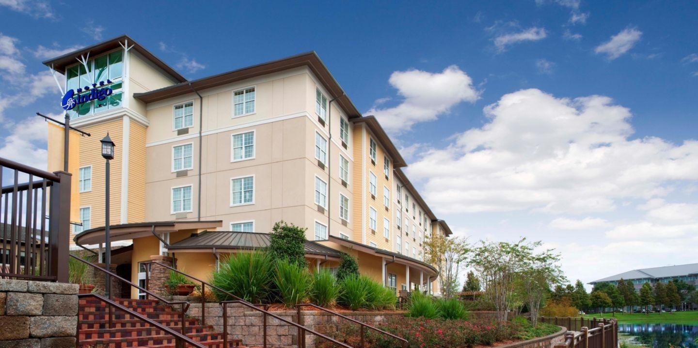 Jacksonville Hotels Hotel Indigo Jacksonville Deerwood