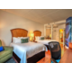 Two Double Beds with Wheelchair Accessibility