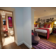 Bold colours and amazing comfort in all guest rooms