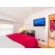 Luxury amenities await you