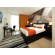 King Bed guestrooms at Hotel Indigo Newcastle