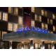 Boston's first and only Hotel Indigo: Hotel Indigo Boston Newton