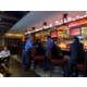 BOKX Bar and Lounge for casual dining and relaxed conversation
