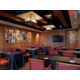 Rib & Short Rib Rooms accommodates 40 people for meetings