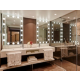 Edouard VII 2-bedroom Duplex Suite with sofabed - Double bathroom