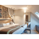 Edouard VII 2-bedroom Duplex Suite with sofabed - Twin Room