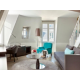 Duplex Suite with breathtaking view on the Eiffel Tower