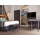 Superior Adjoinding Room inspired by Parisian architecture