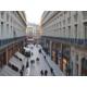 All room face the charming Parisian pedestrian Edouard VII street