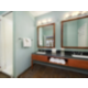 Executive Guest Bathroom Room