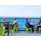 Hotel Indigo Roof Top Bar - H&L Social