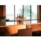 Hotel Indigo Traverse City Lobby Bar - House Wine Bonobo Winery